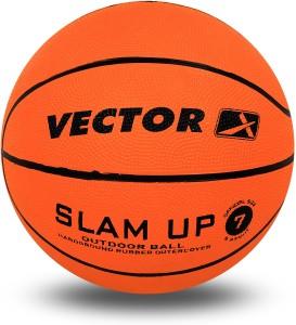 Vector X Slam Up Basketball -   Size: 7
