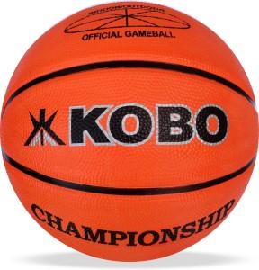 Kobo Championship Basketball -   Size: 7