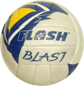 Flash Blast Volleyball -   Size: 5