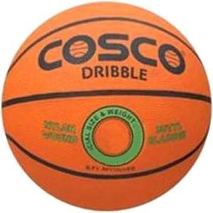 Cosco Dribble Basketball -   Size: 5