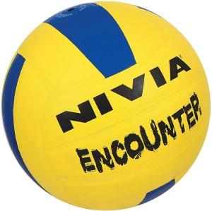 Nivia Encounter Volleyball -   Size: 4