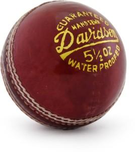 Sunley JK Davidson Cricket Ball -   Size: 5