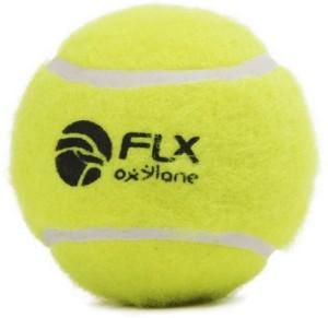 FLX Wasp Tennis Cricket Ball -   Size: 1