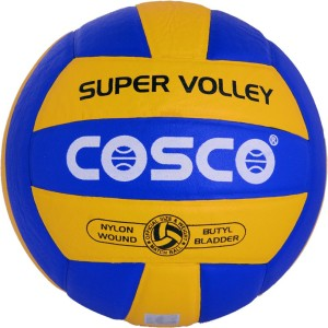 Cosco Super Volly Volleyball -   Size: 7