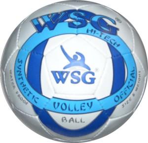 WSG Hitech Volleyball -   Size: 5