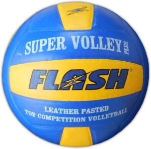 Flash Super Volley Plus Volleyball -   Size: 5