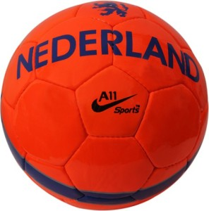 A11 Sports Netherland Prestige Football -   Size: 5