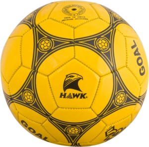 HAWK Goal Football -   Size: 5