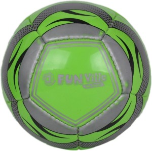 SRC STC Football for Kids Football -   Size: 0