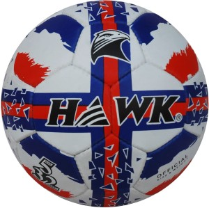 HAWK itly Football -   Size: 5