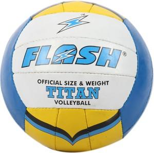 Flash Titan Volleyball -   Size: NA