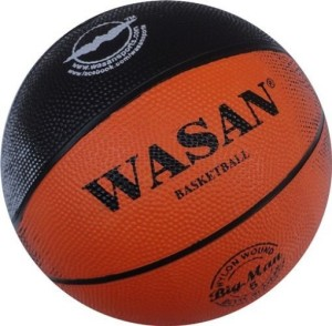 Wasan Sz5 Basketball -   Size: 5