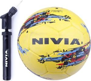 Nivia Nivia Football -   Size: 5