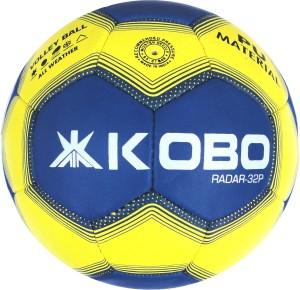 Kobo Radar-32p Volleyball -   Size: 4