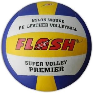 Flash Premier Volleyball -   Size: Standard