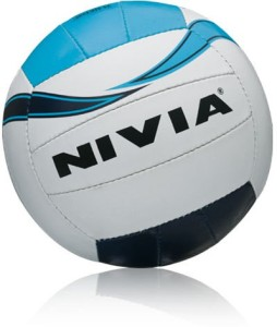 Nivia Trainer Volleyball -   Size: 3