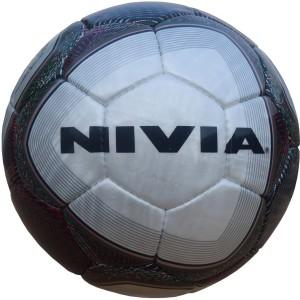 Nivia Vertigo-II Football Football -   Size: 5