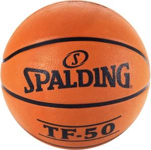Spalding TF - 50 Basketball -   Size: 7
