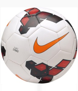 Retail World Strike red football Football -   Size: 5