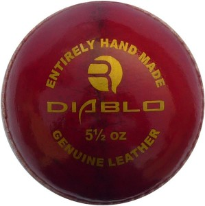 Belco Diablo Best Quality Cricket Ball -   Size: M