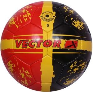 Vector X Germany Football -   Size: 5