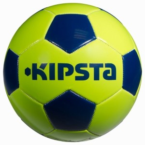 6b74fbaea Kipsta by Decathlon T5 G Football Size 5 Diameter 12 7 cm Pack of 1 ...