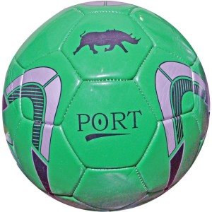 Port Worldcup-Grn Football -   Size: 5