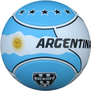 Speed Up Argentina Football -   Size: 5