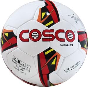 Cosco OSLO Football Size-5 Football -   Size: 5