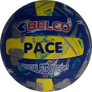 Belco Pace Volleyball -   Size: 5