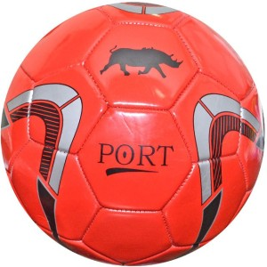 Port Worldcupred Football -   Size: 5