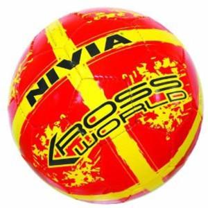 Nivia Kross World Spain Football -   Size: 5