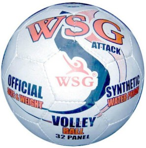 WSG Attack Volleyball -   Size: 5