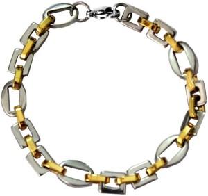 Rich Famous Steel Bracelet