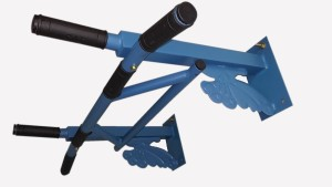 MH JIM EQUIPMENTS Pull Up,s Pull-up Bar