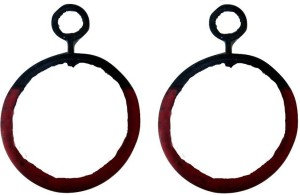 Facto Power Hanging Roman Ring (12 mm) Push-up Bar