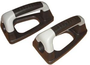 Aerofit Super Grip 11 Push-up Bar