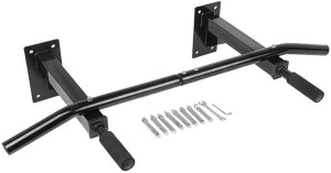 Imported Wall Mount Chin Pull-up Bar