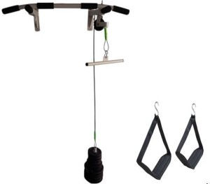 magic home gym TOP PULLEY AB Strap Pull-up Bar