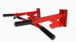 MH JIM EQUIPMENTS BUTTERFLY Pull-up Bar