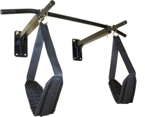 Home Gym Dynamics AS Model Pull-up Bar