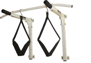 Magic Home Gym Adjustable With AB Straps Pull-up Bar