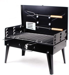 9aaa0f3fba1 IBS Charcoal Grill Best Price in India