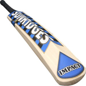 SS Impact Kashmir Willow Cricket  Bat