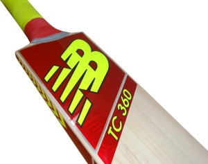 new balance cricket bats