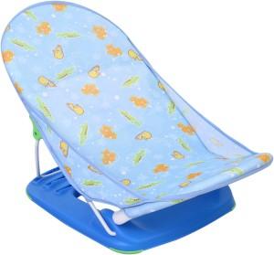 Stuff Jam Bather Baby Bath Seat Blue Best Price in India | Stuff ...