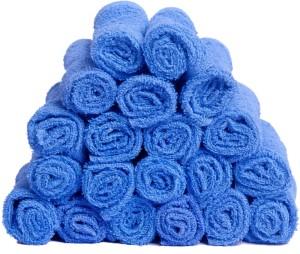 Skumars Love Touch Cotton Face Towel Set