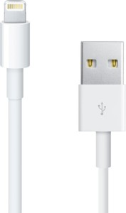 Iway 8 Pin Sync & Charge Cable for iPhone ,iPad, iPod USB Cable