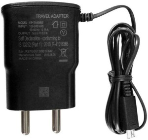 BeingDesi Premium Quality High Selling Charger for Samsung,HTC,& all android devices Mobile Charger