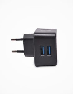 Accede 2.4 AMP.-HCA-1024 Mobile Charger